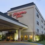 Hampton Inn Abilene, Abilene