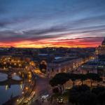 Vatican Flat Suite, Rome