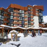Appartement Eskival,  Val Thorens