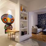 ilive032 - 2 bedroom Design Apartment Copacabana, Rio de Janeiro
