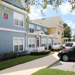 Four Bedroom Townhome 21169, Kissimmee