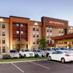 Best Western PLUS Fresno Airport Hotel, Fresno