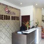 Meida Hotel, Nuku'alofa