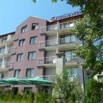 Hotel Favourite, Obzor
