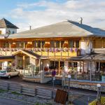 Hotellbilder: Hotel Nassfeld, Sonnenalpe Nassfeld