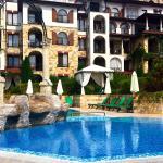 Esteban Apartment, Nesebar