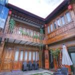 Yurunyatang Inn,  Lijiang