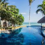 Beach Resort Hacienda, Baan Tai