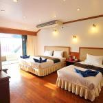 Aonang Terrace Hotel,  Ao Nang Beach