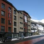 Hotelbilder: Novell 2 Incles Soldeu, Incles