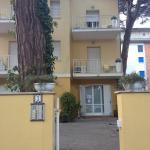 Residence Stresa, Milano Marittima