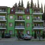 Apartments Villa Zora, Star Dojran