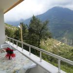 Mountain House Dağ Evi, Ardıçlıyayla