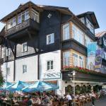 Hotel Pictures: Sascha's Kachelofen, Oberstdorf