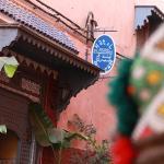Hotel Sherazade, Marrakech
