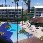 Flat Resort Ancorar, Porto De Galinhas