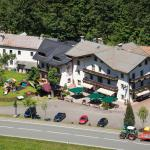 Hotel Pictures: Gasthof-Pension Frohnwies, Weissbach bei Lofer