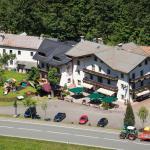 Gasthof-Pension Frohnwies, Weissbach bei Lofer