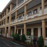 Leuang Kham Hotel, Savannakhet
