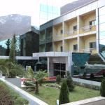 Foto Hotel: Resort Ballkan, Mirakë