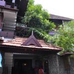 The Mango Tree Inn, Cochin