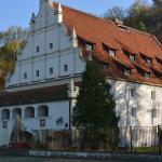 Spichlerz Kazimierz,  Kazimierz Dolny