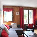 Apartment Armancette 1,  Chamonix-Mont-Blanc