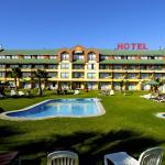 Hotel y Cabañas Mar De Ensueño, La Serena