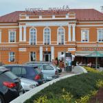 Hotel Roháč, Trstená