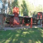 Hotel Pictures: Casa Baquero, Maipú