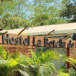 Hostel La Botella de Leche,  Tamarindo