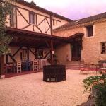 Hotel Pictures: La Vieille Ferme, Gondrin