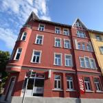 Apartmenthaus Tonja, Stralsund