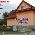 Apartman 75, Bešeňová
