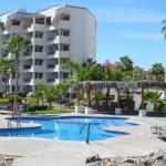 Two-Bedroom Apartment at Puerto Penasco CB 105-V, Puerto Peñasco