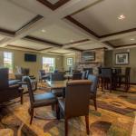Cobblestone Inn & Suites St Mary's, Saint Marys