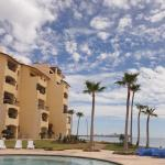 Three-Bedroom Apartment at Puerto Penasco D 503, Puerto Peñasco