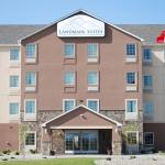 Landmark Suites - Williston, Williston