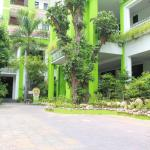 Ngoi Nha Xanh Hotel,  Da Nang