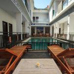 RaBaSTa Mahayana Kuta Hotel, Kuta