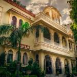 Krishna Palace,  Jaipur