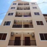 Golden Star Hotel & Apartment,  Phnom Penh