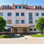 Penzion Maxim, Třeboň