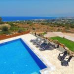 Villa Apollonia, Polis Chrysochous