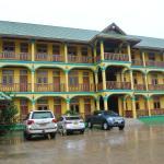 Surasak Hotel, Savannakhet