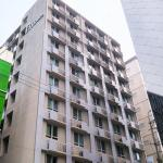 ETIS Serviced Residence Samsung, Seoul