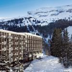 Hotel Club MMV Le Flaine, Flaine
