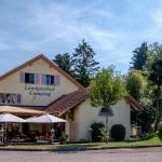 Hotel Pictures: Landgasthof Camping, Wagenhausen