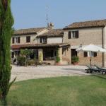 Casa Sorgente, San Costanzo