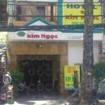 Kim Ngoc Hotel,  Ho Chi Minh City